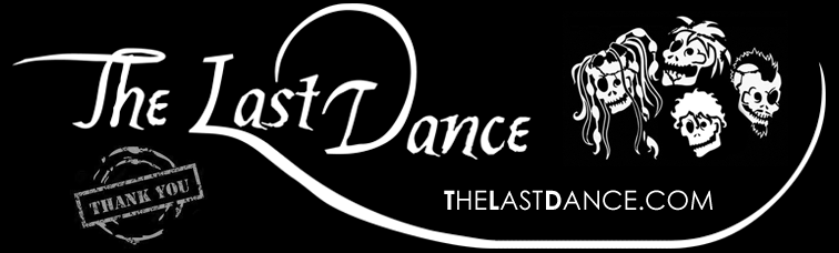 The Last Dance - Official